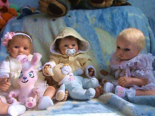 Моя семейка малышей