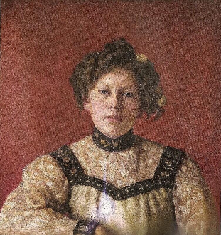 Картинки по запросу Анна Петровна Остроумова-Лебедева 1871-1955