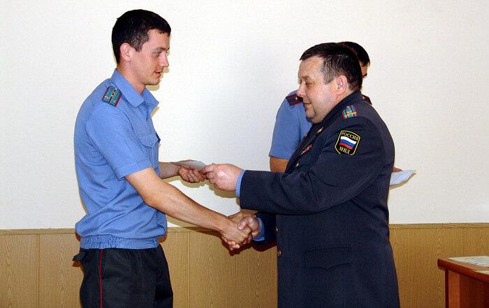 Твердаков - победитель конкурса