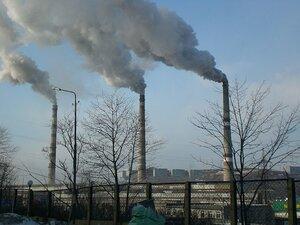 Во Владивостоке продолжается подготовка к отопительному сезону