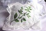 Цветок бисер вышивка бисером 349