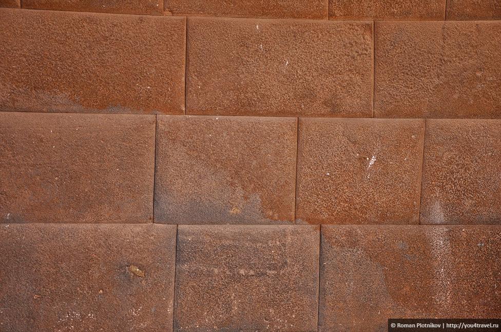 0 168d46 2161d3cd orig Кориканча, Саксайуаман, Кенко, Пука Пукара и Тамбомачай в Перу