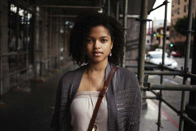 Михаэла Норок, «Атлас красоты»: 155 фотографий красивых женщин из 37 стран мира 0 1c6238 d3cc2f6f XL