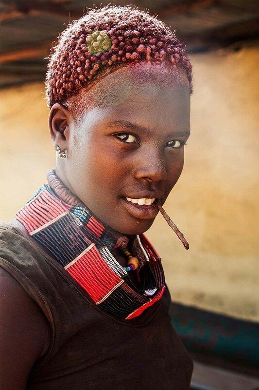 Михаэла Норок, «Атлас красоты»: 155 фотографий красивых женщин из 37 стран мира 0 1c6240 a593e95a XL