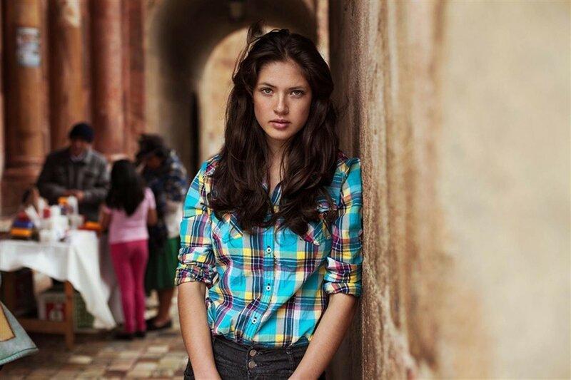 Михаэла Норок, «Атлас красоты»: 155 фотографий красивых женщин из 37 стран мира 0 1c6284 d1d73102 XL