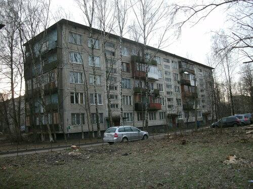 пр. Александровской фермы 3к2