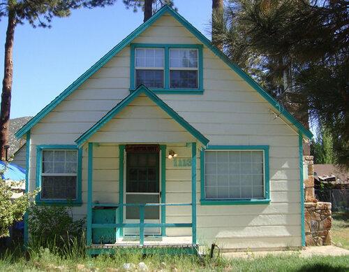 идеи небольших дачных домов