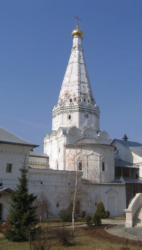 Церковь Зосимы и Савватия