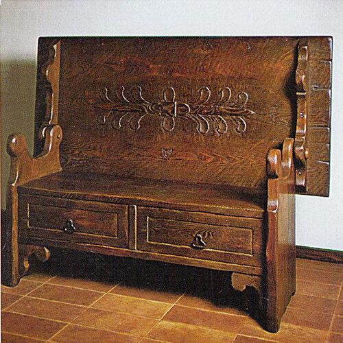 Мебель кантри своими руками