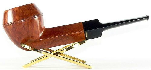 Sasieni Royal Stuart bulldog 78 pipe