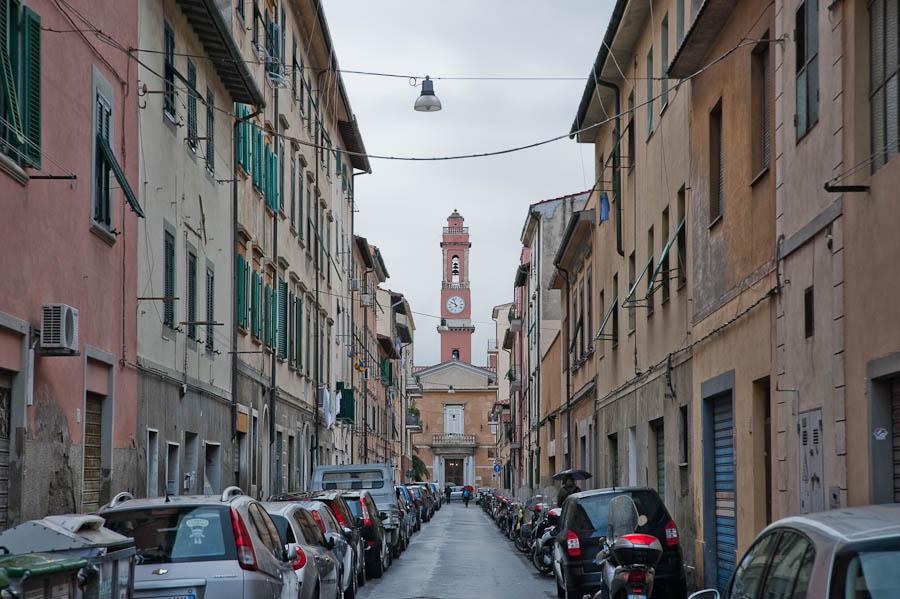 Тоскана: у самого синего моря