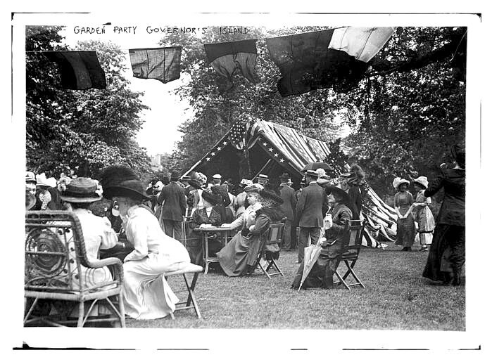 Фотография 1900 года.