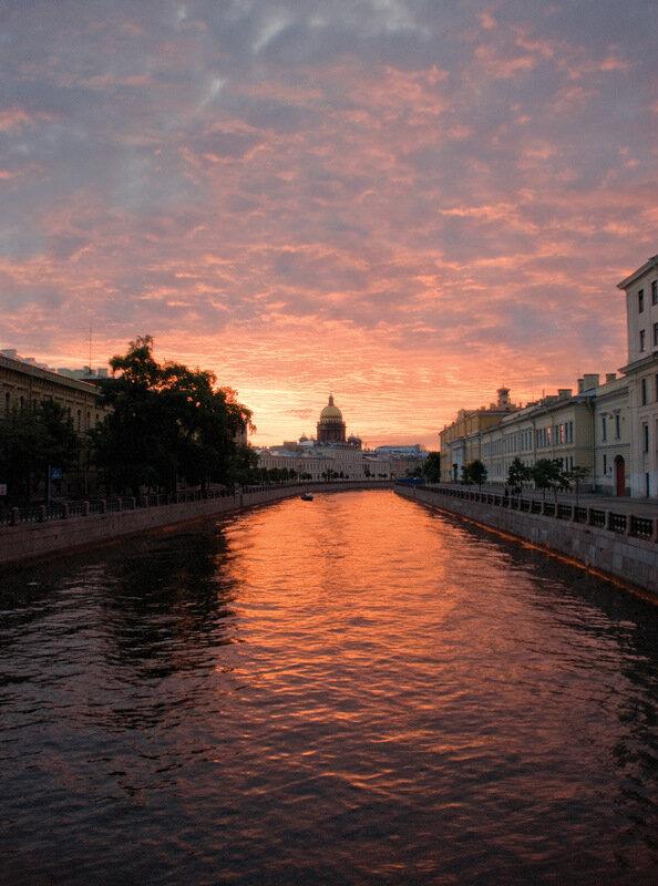 Волшебный Петербург | Андрей Сильников