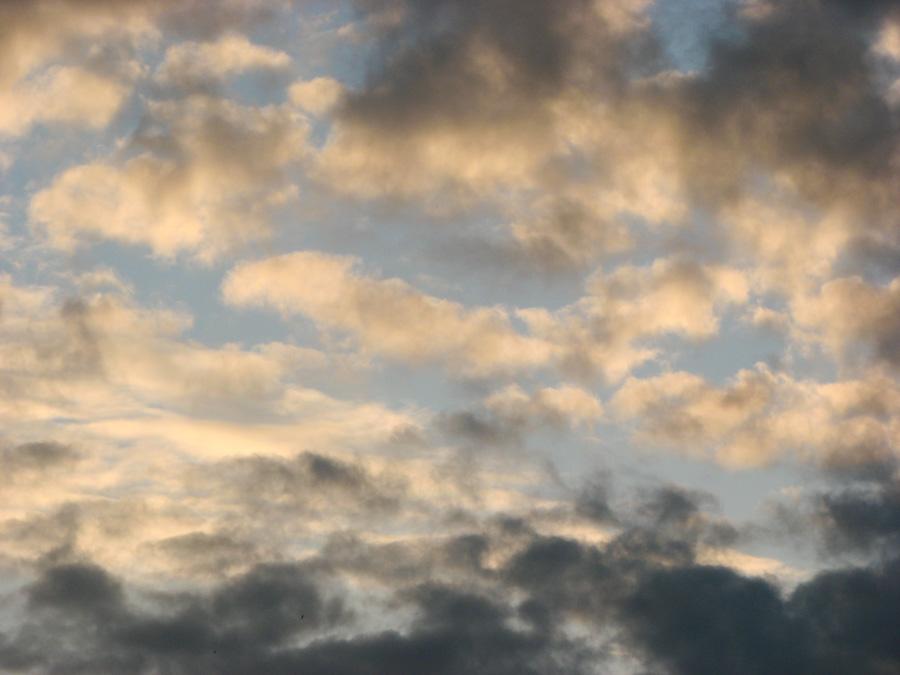 2009, лето, москва, небо, облака, россия