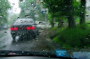В среду во Владивостоке возможен дождь