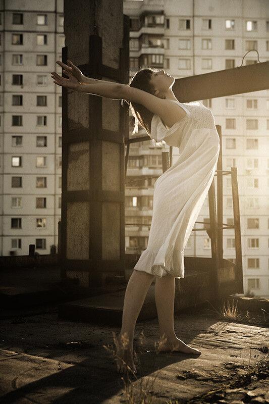 фотограф Dmitry Chapala