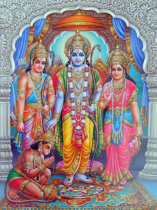 rama and sita The story of rama and sita 2 a good man, called rama, was married to a beautiful princess, called sita 3 they had been banished to live in the forest with his.