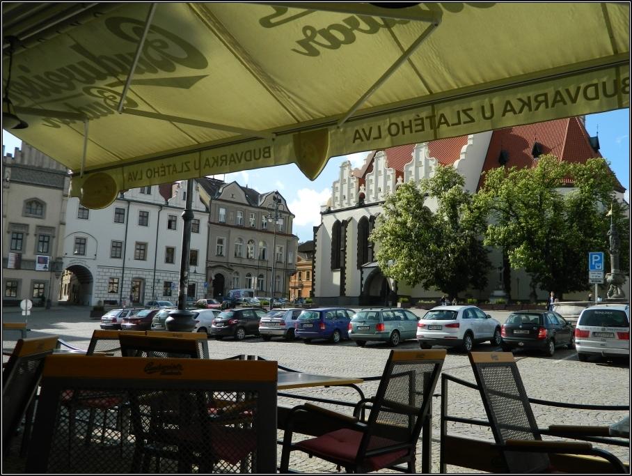 Города Чехии Табор Travelru Чехия