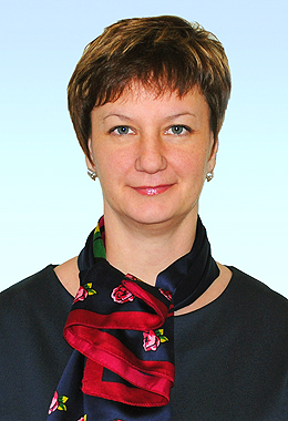 Дорофеева Елена Владимировна