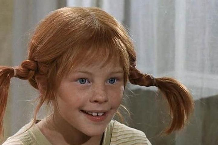 Шведы считают сериал «Пеппи Длинныйчулок» расистским и нетолерантным