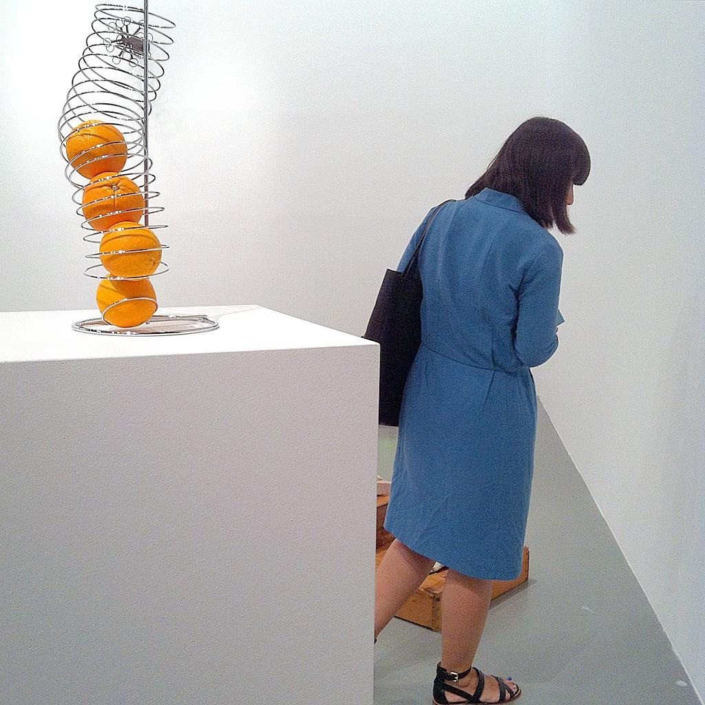Основной проект стамбульский биеннале