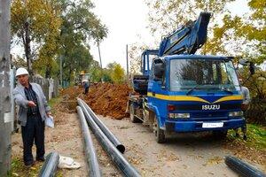 АПК: в ноябре в Надеждином районе Приморья появится водовод