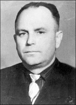 Ганецкий Николай Севастьянович