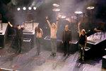 apocalyptica концерт
