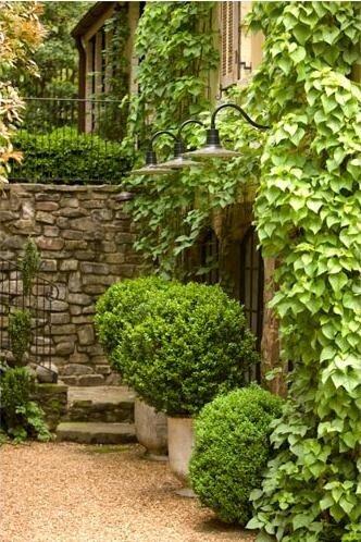 дом с натуральным интерьером