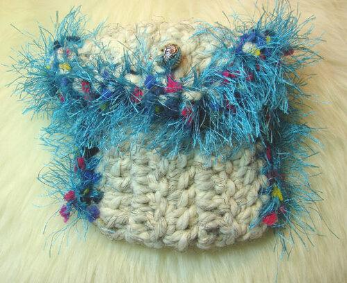 сумки крючком идеи по вязанию