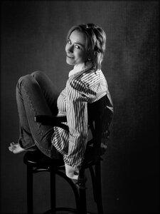 mawerick - профессиональное портфолио девушки - блогера