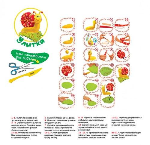 Много интересных идей по лепке животных из пластилина, соленого теста или массы для лепки для детей.