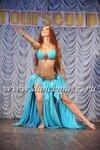 Танец живота, восточное шоу