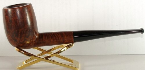 Comoy Grand Slam billiard 291
