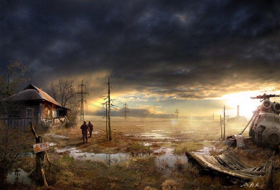 После апокалипсиса