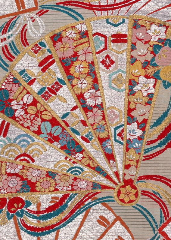 японские фоны-паттерны