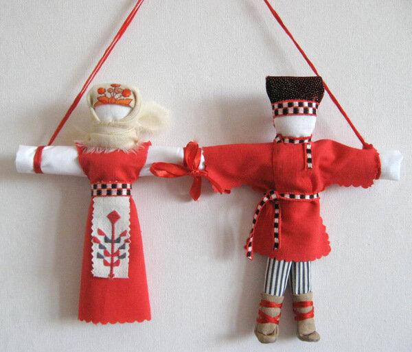 Кукла неразлучники своими руками фото 298