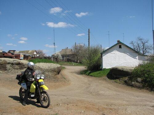 Поездка к селу Гранитное и немного дальше. 0_55c53_7d371026_L