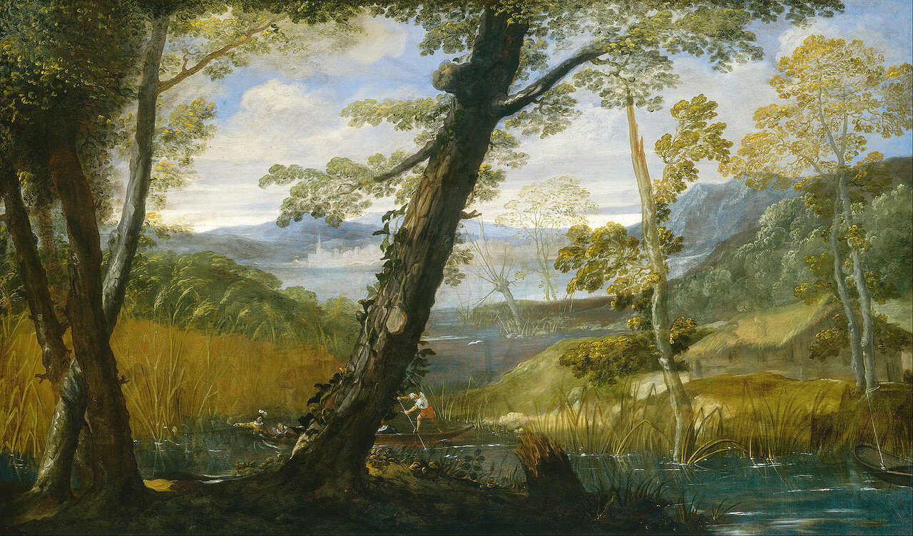 Annibale_Carracci_-_River_Landscape_-_Google_Art_Project ок. 1590.jpg