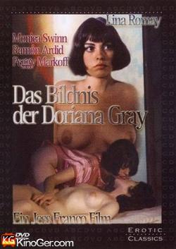 Das Bildnis der Doriana Gray (1976)