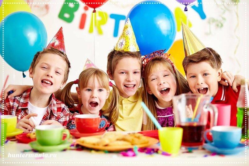 Как организовать детский праздник? Три главных правила