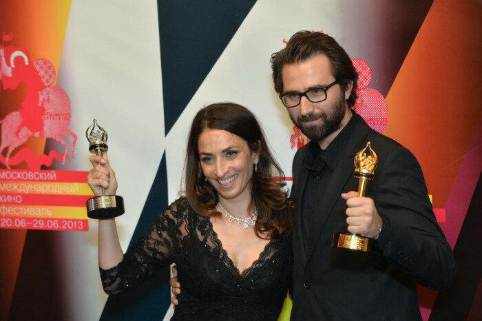35 й Московский Международный кинофестиваль