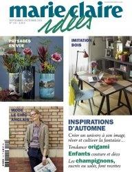 Журнал Marie Claire Idées - Numéro 110