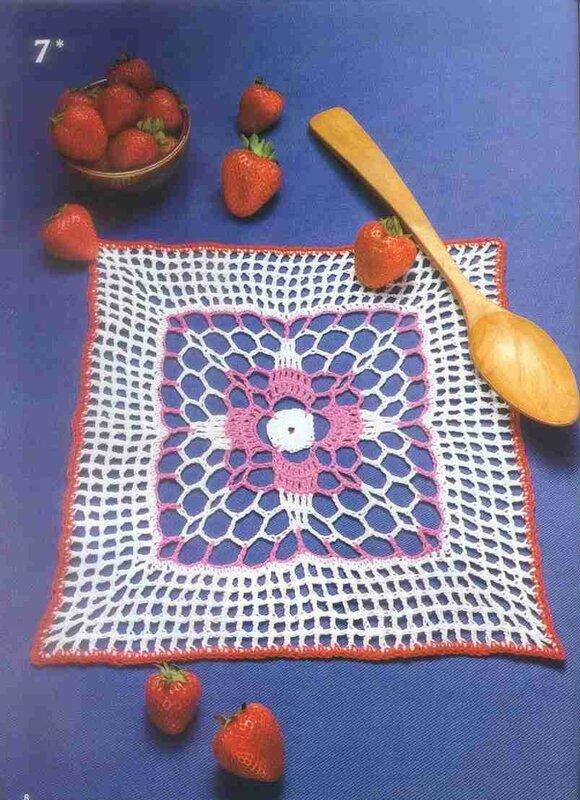 Crochet fantasy 013