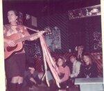 Анна Марли. США 1960-е годы