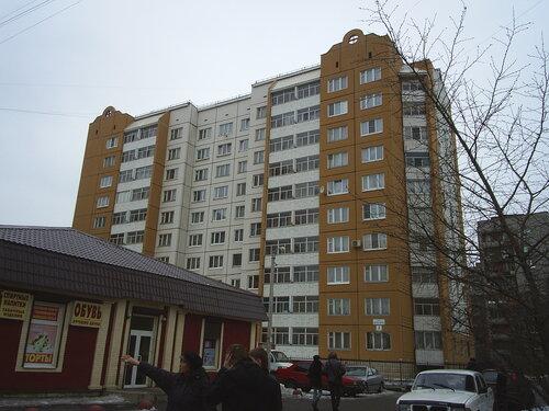 ул. Белы Куна 4к1