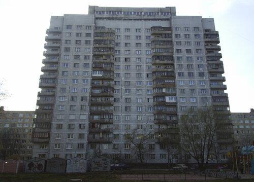 Белградская ул. 8