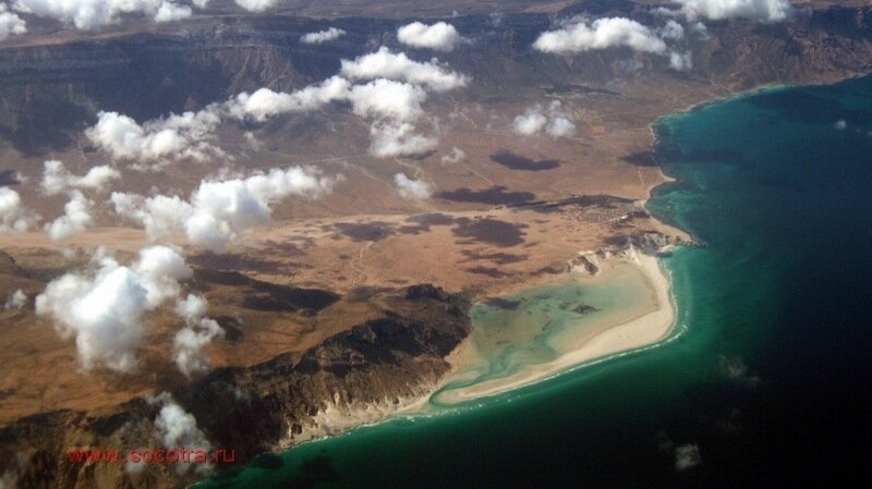 остров Сокотра, Йемен