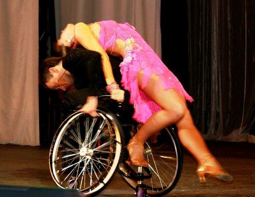 Фильм инвалид сурргут инвалиды и право на секс