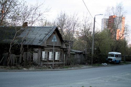 Челябинск, Советский район, Елькина 105